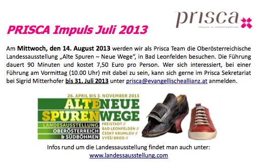 prisca-impuls-juli-2013