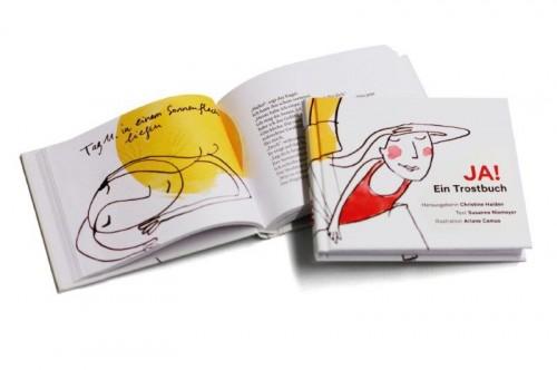 Ja-ein-Trostbuch